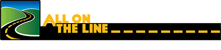 All On The Line Logo